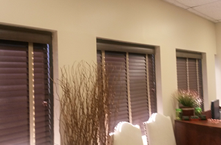 Wood Blinds | Windows By Design | New Orleans, LA | (504) 835-2800